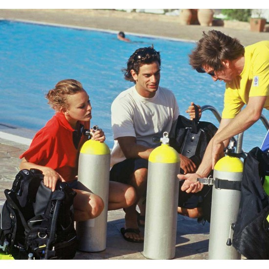 PADI Equipment Specialist