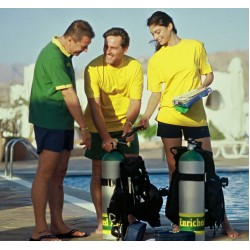 PADI Enriched Air Diver (Nitrox)