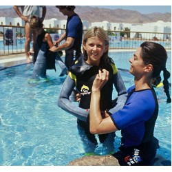PADI Seal Team (8 yrs+)