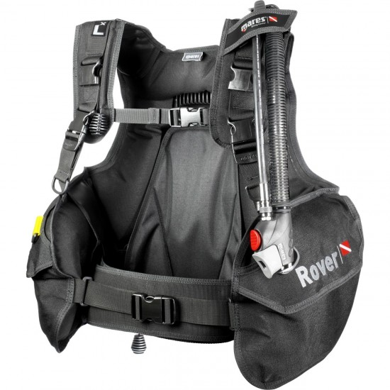Mares ROVER DC BCD