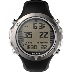 Suunto D6i Novo Wrist Computer with USB Cable