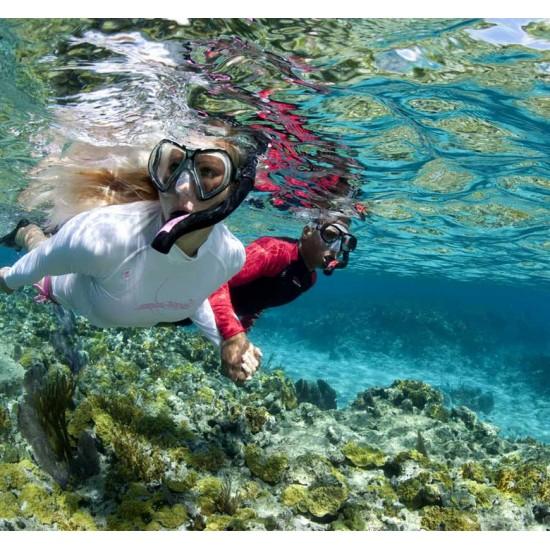 PADI Skin Diver