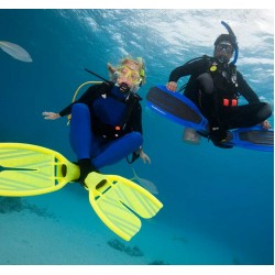PADI Peak Performance Buoyancy