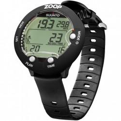 Suunto Zoop Air/Nitrox Wrist Computer Black