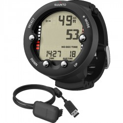 Suunto Zoop Novo Wrist Computer with USB Cable