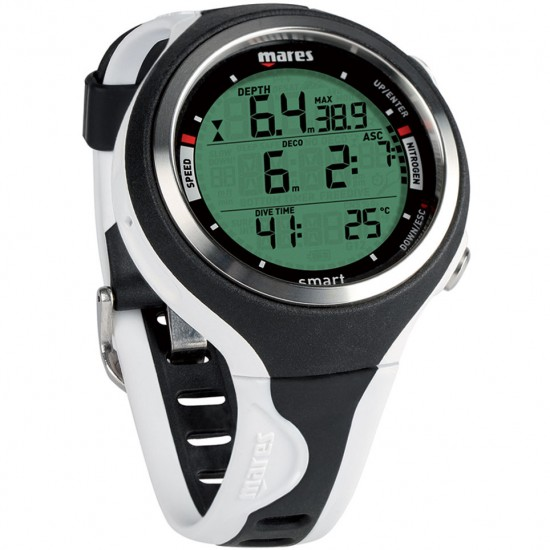 Mares Smart Wrist Computer