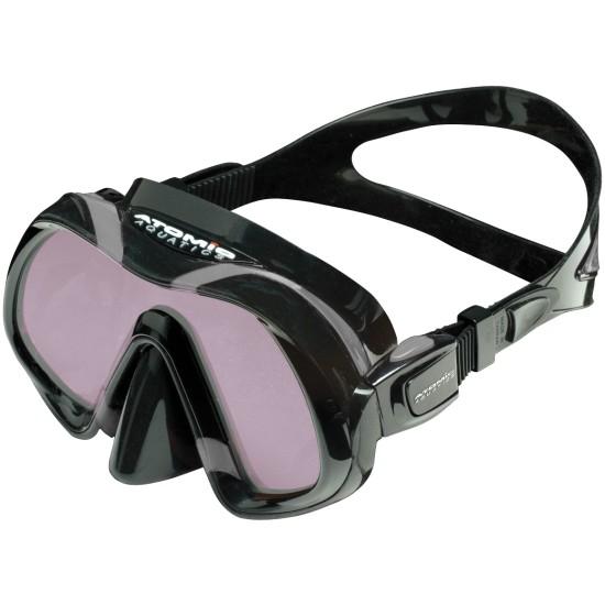 Atomic Venom Mask Anti-Reflective Coating