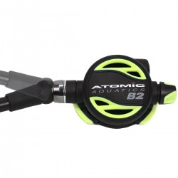 Atomic Aquatics B2 Swivel Octopus