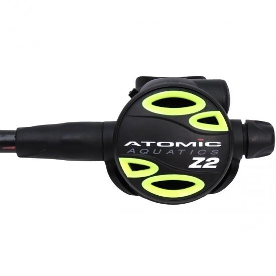 Atomic Aquatics Z2 Octopus