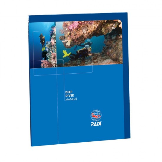 Deep Diver Specialty Manual