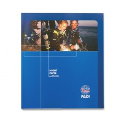 Night Diver Specialty Manual