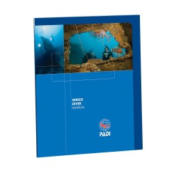 Wreck Diver Specialty Manual